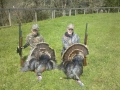 Oregon Guided Turkey Hunting